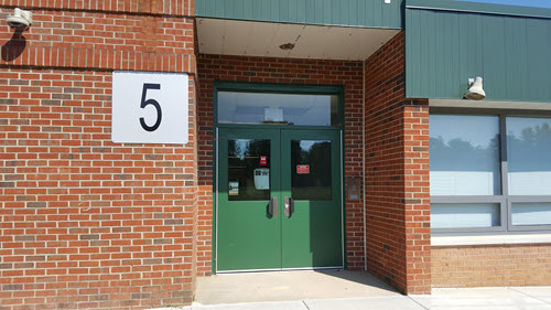 Picture of Door 5