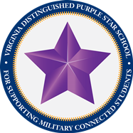 Virginia Purple Star Designation